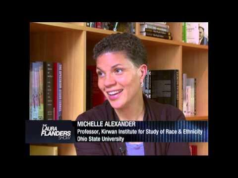 Michelle Alexander: Beyond Black Spring