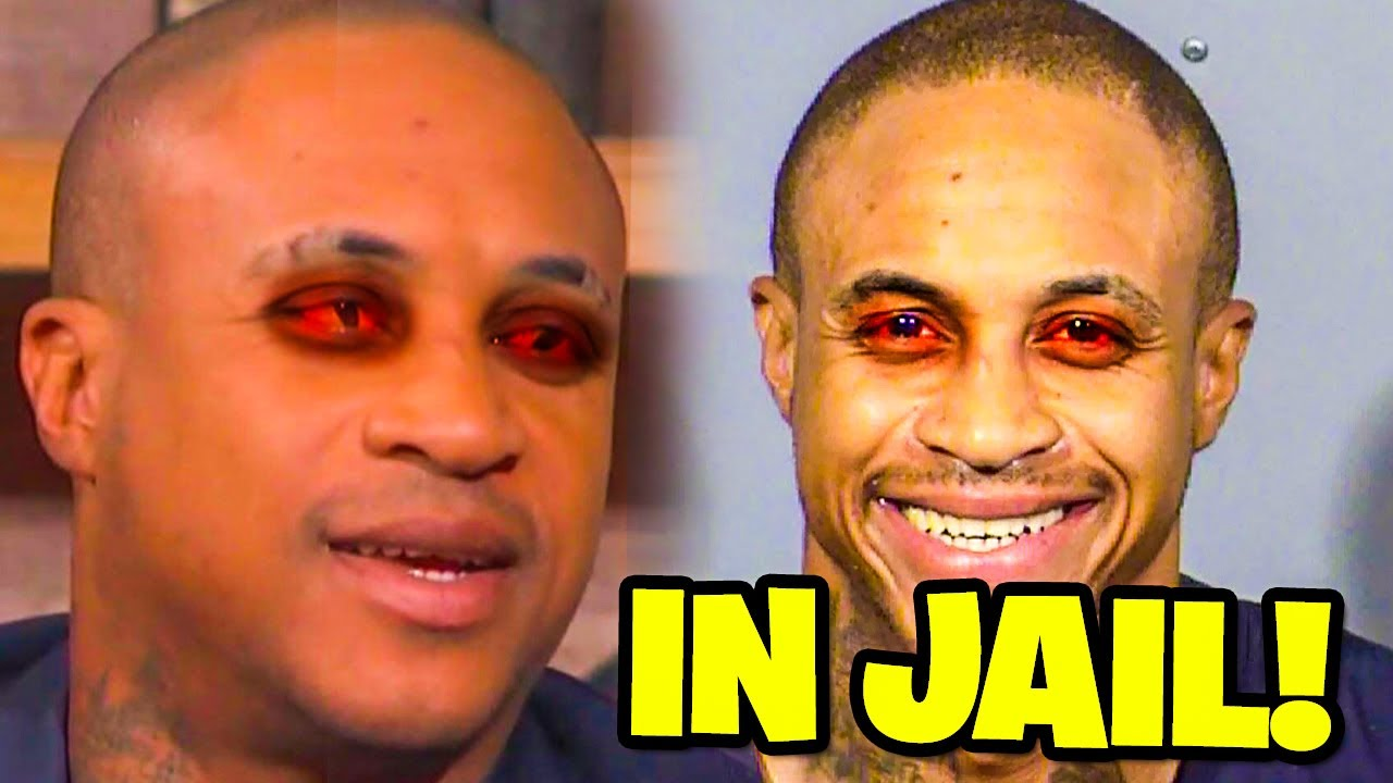 What Happened To Orlando Brown