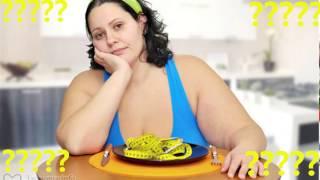 Похудение. Группа по интенсивному снижению веса. Менеджер веса Джулия.