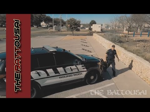 **Final 1st Amendment Audit of the Round Rock PD**