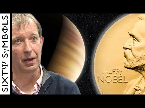 Exoplanets and Cosmology - Nobel Prize in Physics 2019