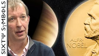 Exoplanets And Cosmology   Nobel Prize In Physics 2019