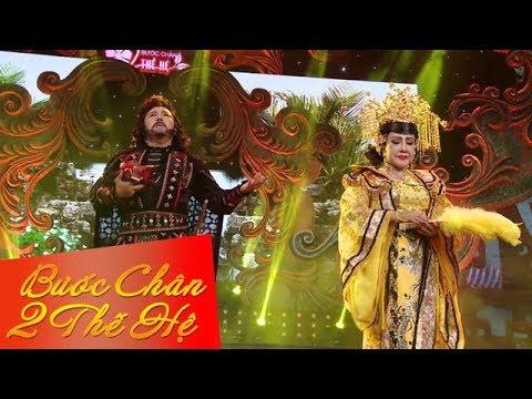 An Lộc Sơn - Dương Quí Phi