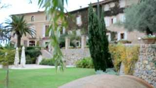 World's Top Hotels: La Residencia, Deia, Mallorca, Spain