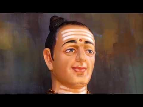 Thunchath Ezhuthachan pradima anachadanam 1