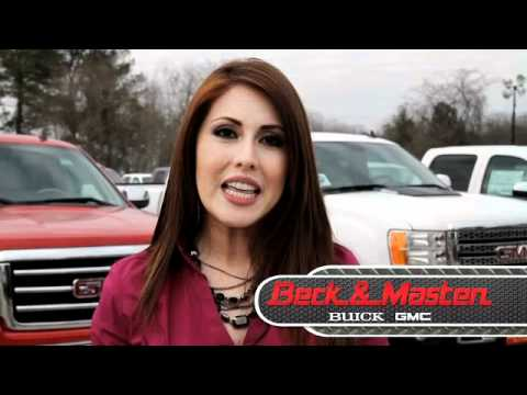 Car Dealers for Spanish Speakers - Beck and Masten Buick ...