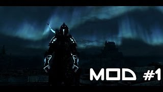 SKYRIM mods #1