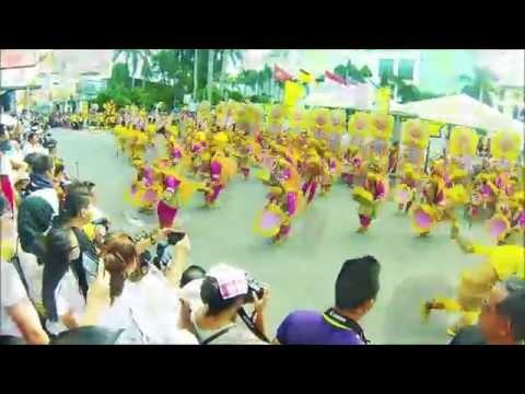 HD FULL   CHRISTIAN SCHOOL OF POLOMOLOK So  COTABATO KADAYAWAN 2014