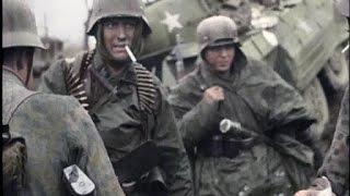 Verlinden German Machine Gunner WWII Review @ SMKR