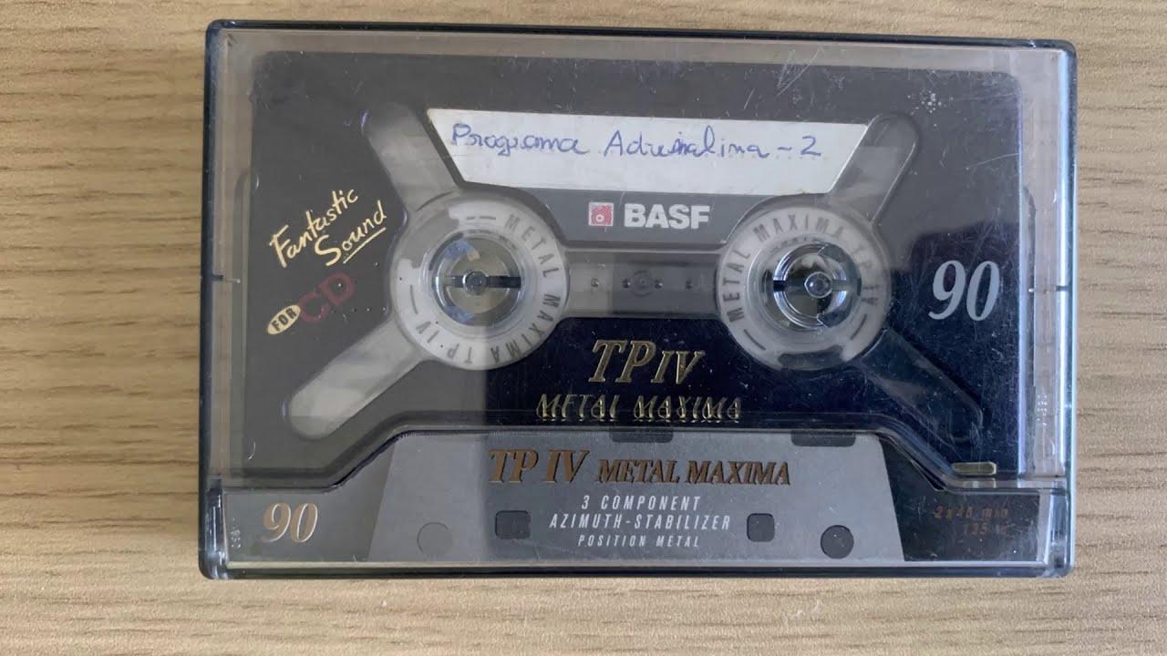 Download [RESOLVIDO] Transamérica - Adrenalina By DJ Kezinho (22/04/2000) - Música Desconhecida