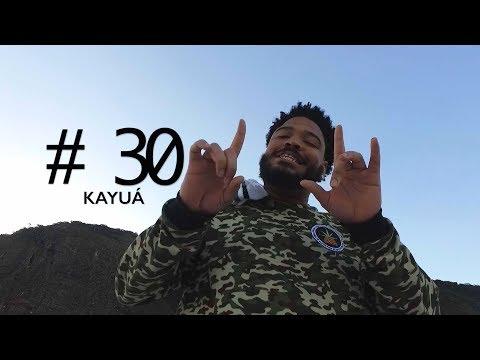 Perfil 30 - Kayuá - Cabelo Black Prod. F2L