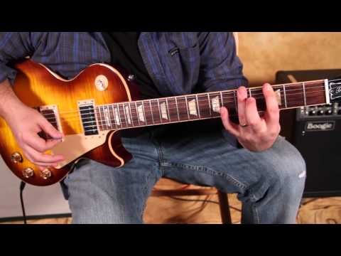 Neil Young - Cinnamon Girl - How to Play - guitar lesson - tutorial