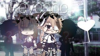 Revenge ❣[Episode 1]❣