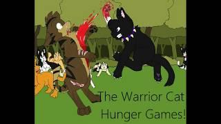 Warrior Cat Hunger Games! | July