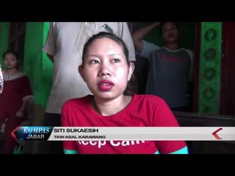 Disekap 3 Bulan, TKW Asal Indonesia Berhasil Melarikan Diri