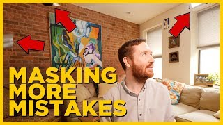 Masking Out More Mistakes | Hey.film podcast ep38