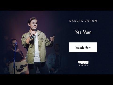 Dakota Duron —Yes Man