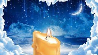 Sleep Meditation for Kids | SLEEPING CANDLE | Bedtime Meditation for Children