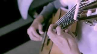 Pomp and Circumstance - Classical Guitar [E. Elgar Op.39 March No.1] with Tab by Billy Chi