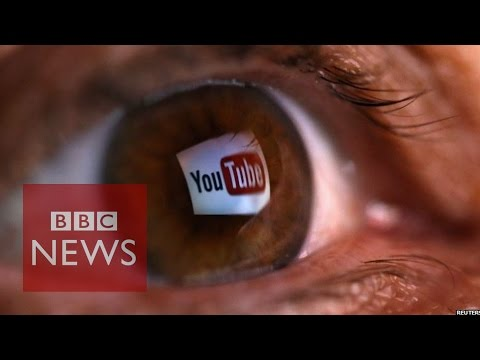 Google's boss on taking down extremist YouTube videos - BBC News