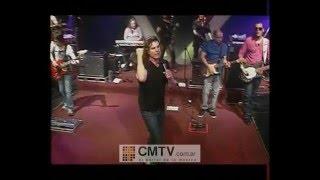 CMTV - Vilma Palma - Auto rojo (CM Vivo 2010)