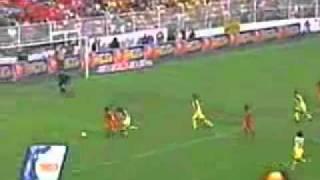 الهدف الذي اذهل العالم كله .. أجمل هدف في تاريخ كرة القدم