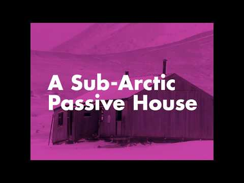 NCC built the Subarctic Seventh House