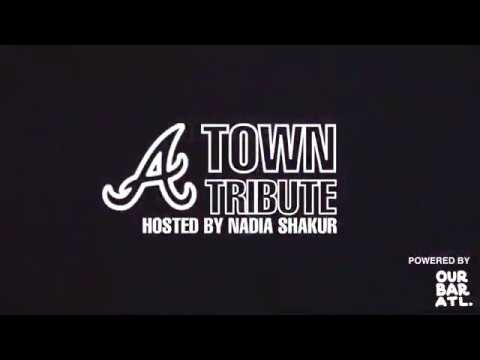 Our Bar ATL: A Town Tribute