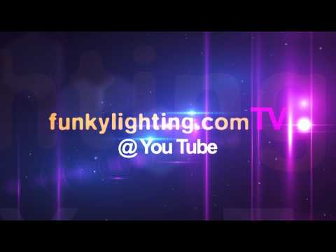 Funky Lighting.com TV Shop Advert 01