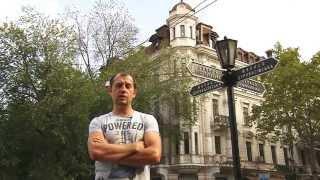 Где Идем?! Одесса: Улица Дерибасовская, 1 серия HD (Исправленная)