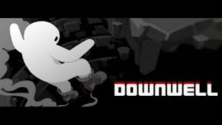 Speedrun? - Downwell pt. 7