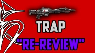"TRAP ""Re-Review"" & Game update 24/10 [Planetside 2]"
