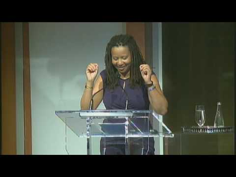 AGO Livestream | McCready Lecture on Canadian Art: Charmaine Nelson