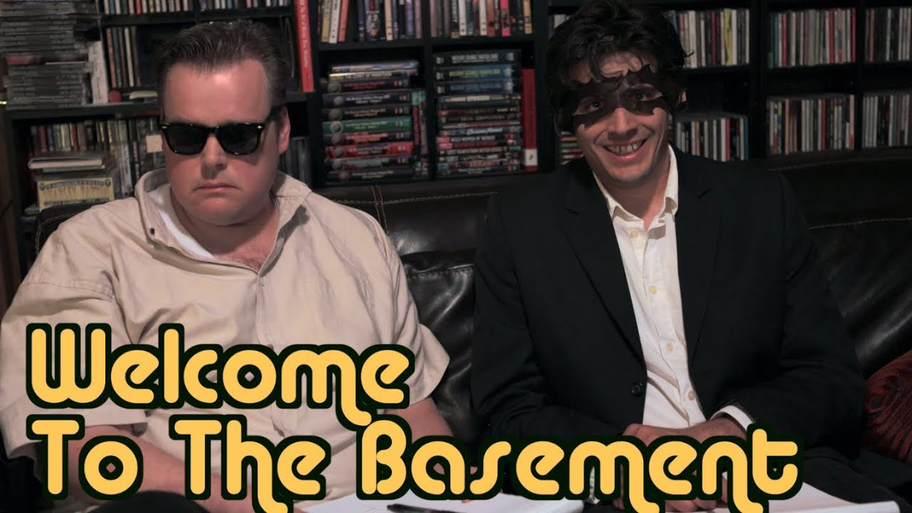 Download Masked and Anonymous (Welcome To The Basement)