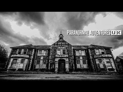 Paranormal Adventures Uk - Talgarth Mental Asylum