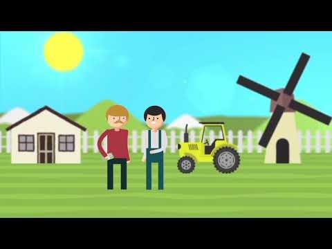 VISA H2 Trabajo temporal en los Estados Unidos