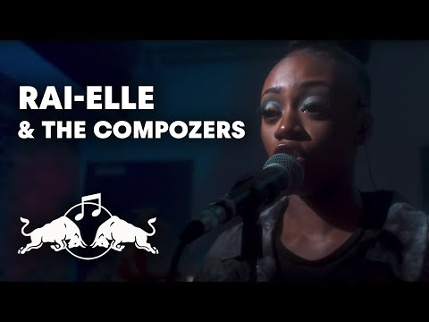Rai-Elle & The Compozers - KSB (Always On My Mind) | Red Bull Music Uncut