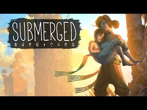 If You're Feeling - Submerged
