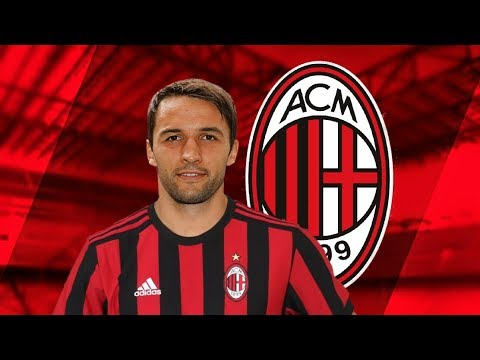 MILAN BADELJ | Welcome to AC Milan ? | Goals, Assists & Passes with Fiorentina 2017 | MilanActu HD