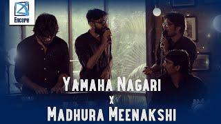Yamaha Nagari X Madhura Meenakshi    Capricio    Encore Season -1 Ep - 3 YouTube Videos