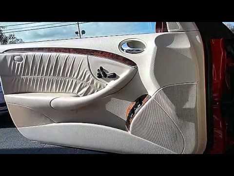 2009 Mercedes Benz Clk Class Atlanta Luxury Motors