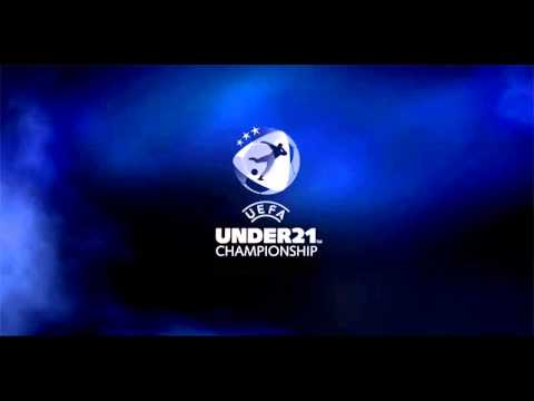 UEFA Euro U21  Intro Sg