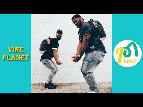 Dan The Man We Live Baby | Top DanRue & NicknPattiWhack Dancing Videos