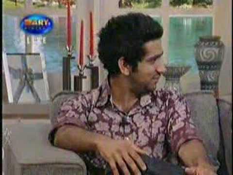 4 Man Show with Marina Khan