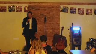 Jeffry Anderson standup - Fallon, NV 7-14-2018