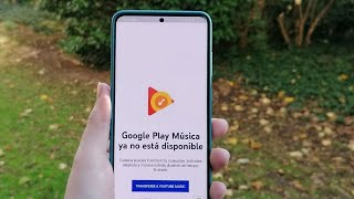 ADIOS GOOGLE PLAY MUSIC, NO TE EXTRAÑAREMOS!!