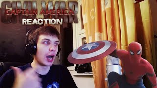 Reaction | Трейлер #2