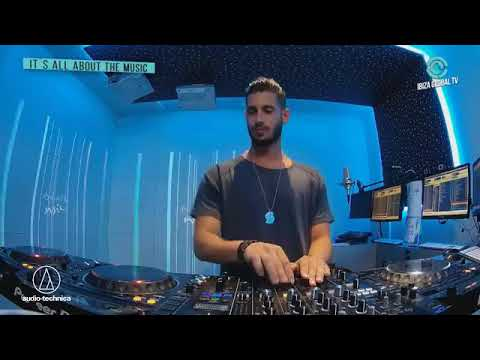 It's all about the Music with Shaf Huse on Ibiza Global Radio