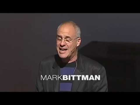 TED Global - Mark Bittman - Whats wrong with what we eat (2007)