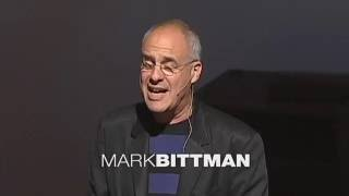 TED Global - Mark Bittman - What's wrong with what we eat (2007)